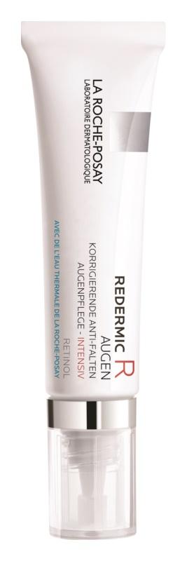 La Roche-Posay Redermic [R] koncentrált ápolás szemkörüli ráncokra